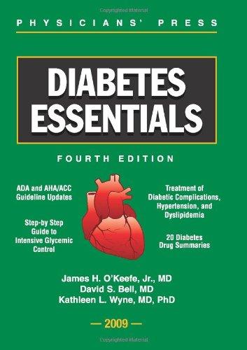 Diabetes Essentials 2009