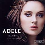 "The Story / The Interviews (unauthorized)von ""Adele"""