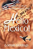 img - for Hello Mexico: How Americans can get along and enjoy living in Mexico book / textbook / text book