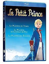 Le Petit Prince - La Planète Du Temps + La Planète De L'oiseau De Feu + La Planè
