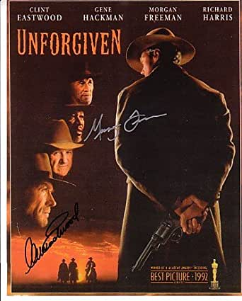 how to play the unforgiven