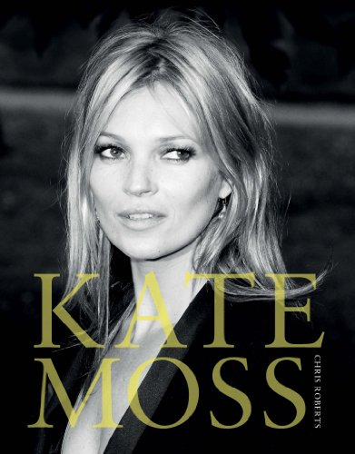 Kate Moss¥ 1,858 Kindle版