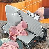 Savoureux Pro Line® Meat Slicer
