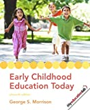 img - for Early Childhood Education Today (11th Edition) book / textbook / text book