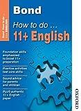 Elisabeth Heesom Bond How To Do 11+ English