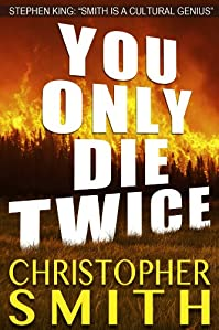 You Only Die Twice by Christopher Smith ebook deal