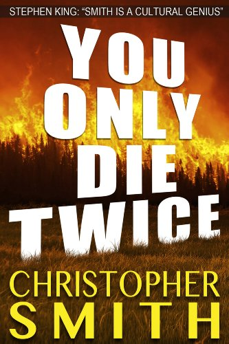 Free Kindle Book : You Only Die Twice