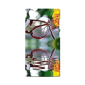 G-STAR Designer Printed Back case cover for VIVO Y15 / Y15S - G6675