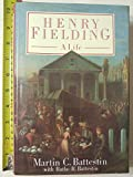 img - for Henry Fielding: A Life book / textbook / text book