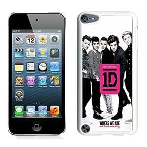 Amazon.com: iPod Touch 5 One Direction Zayn Malik Liam Payn Niall