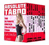 img - for Absolute Taboo: The Ultimate Erotica Collection book / textbook / text book