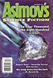 img - for Asimov's Science Fiction, December 2015 book / textbook / text book