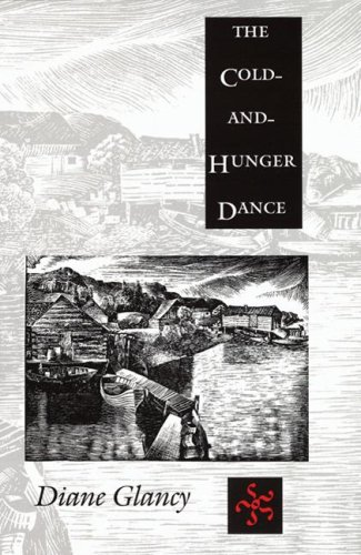 Cold-And-Hunger Dance, DIANE GLANCY