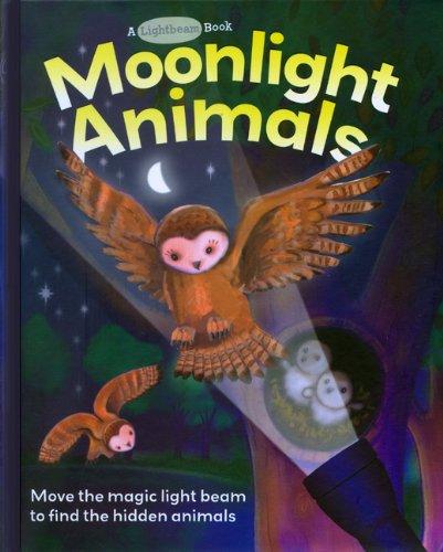 Moonlight Animals (Lightbeam Books) PDF