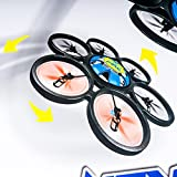 AMG-Skywalker-V323-6XMotor-24GHz-4Ch-6-Axis-RC-Hexacopter-RC-Hobby-Helicopter