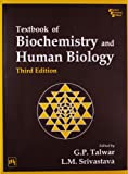 img - for Textbook of Biochemistry and Human Biology book / textbook / text book