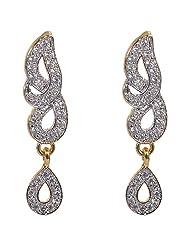 Sanjay Jewellers Silver Pendant Set (10006082)