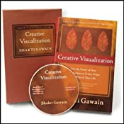 Creative Visualization | [Shakti Gawain]