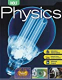 img - for Holt Physics: STUDENT EDITION 2006 book / textbook / text book