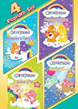 Care Bears: Four Feature Set