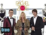 The Rachel Zoe Project: NYC Fashion Week - The Hunt for Oscar Gowns