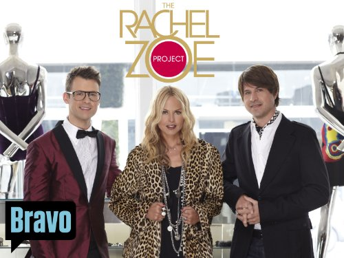 watch the rachel zoe project online