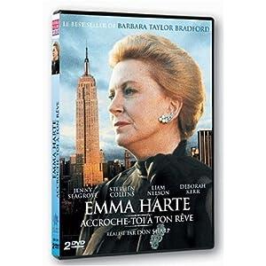 Emma Harte - Accroche-toi à ton rêve