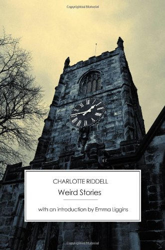 Weird Stories
