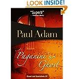 Paganini's Ghost: Gianni and Guastafeste #2 (Giannia & Gustafeste)
