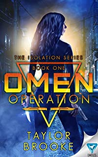 Omen Operation by Taylor Brooke ebook deal