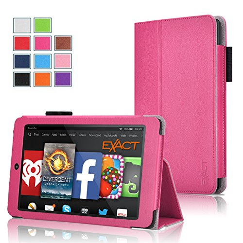Fire HD 6 Case - Exact Amazon Kindle Fire HD