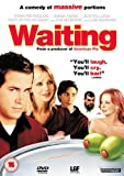 Waiting [DVD] [2005]