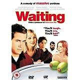 Waiting [DVD] [2005]by Ryan Reynolds