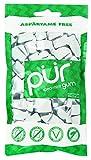 Pur Gum, Spearmint, 2.82-Ounce