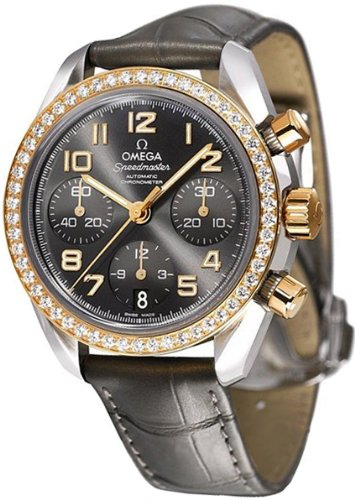 Omega Speedmaster Ladies Watch 324.28.38.40.06.001
