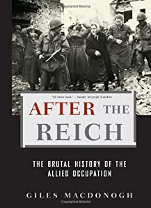 Cover of &quot;After the Reich&quot;