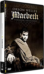 Macbeth [Édition Collector]
