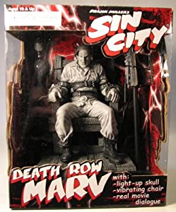 Frank Miller's Sin City - Death Row Marv Box Set