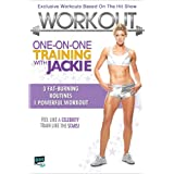 Workout: One-On-One Training with Jackie ~ Rebecca Cardon
