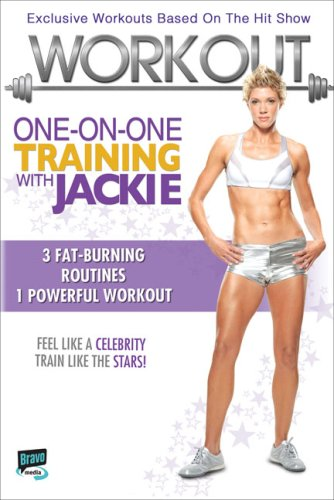 Cover art for  Workout: One-On-One Training with Jackie