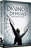 Da Vincis Demons: The Complete First Season (Special DVD Box Set 3 Disc)
