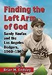 Finding the Left Arm of God: Sandy Ko...