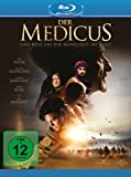 DVD Cover 'Der Medicus [Blu-ray]