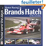 Motor Racing At Brands Hatch In The S...