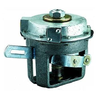 Honeywell Mp909d1524 Damper Actuator