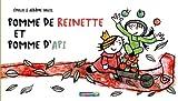 echange, troc Jerome Soleil, Emilie Soleil - Pomme de reinette et pomme d'api