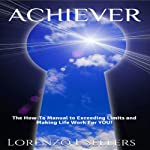 Achiever | Lorenzo L. Sellers