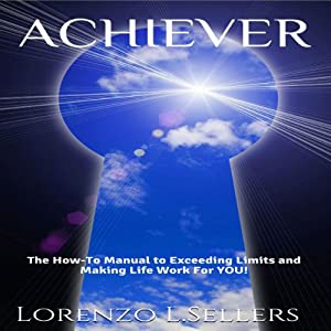 Achiever Audiobook