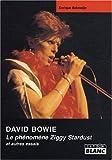 echange, troc Enrique Seknadje - DAVID BOWIE Le Phénomène Ziggy Stardust