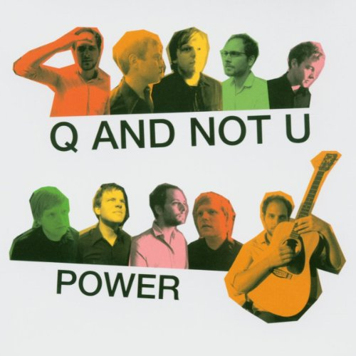 Power [12 inch Analog]